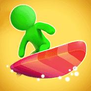 橡皮人冲浪比赛v1.0.1
