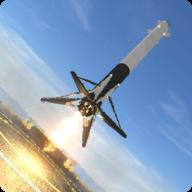 第一阶段着陆模拟器v0.9.4