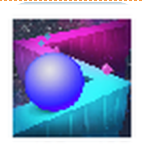 3D平衡球球v1.0