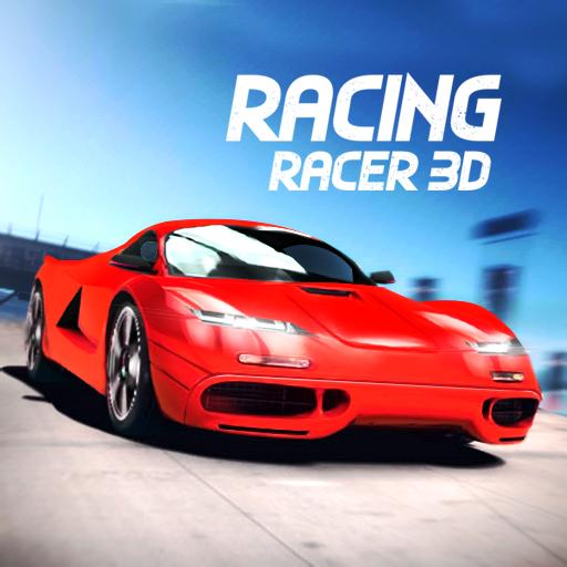 超级赛车手3D