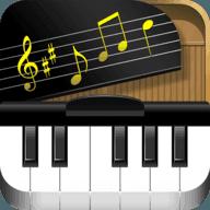 手机模拟钢琴