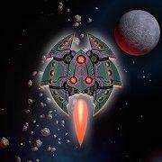 飞机战斗小行星逃逸v1.0