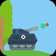 迷你坦克战争长廊