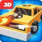 愤怒比赛3D