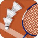 羽毛球传奇大赛