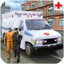 警方救护车救援v1.0.3