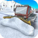 挖掘机装载机雪车v1.0.1