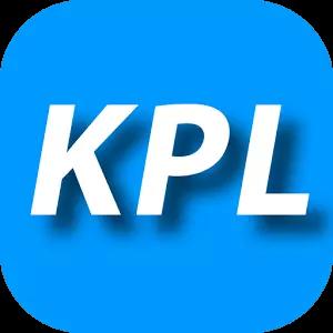 KPL头像框