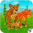 豹子生存模拟v1.0
