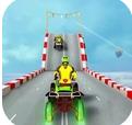 四轮摩托车特技驾驶v1.0