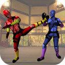 超级英雄战斗队v1.1