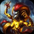 蜘蛛铁英雄猎人v1.1