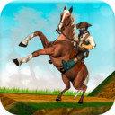骑马者冒险