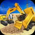 建造施工挖掘模拟v1.0