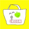 小白购物袋