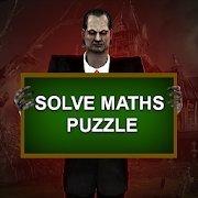 吓人的数学老师逃离3D