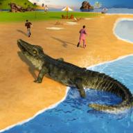 鳄鱼突袭v2.0