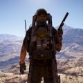 枪击游戏fps