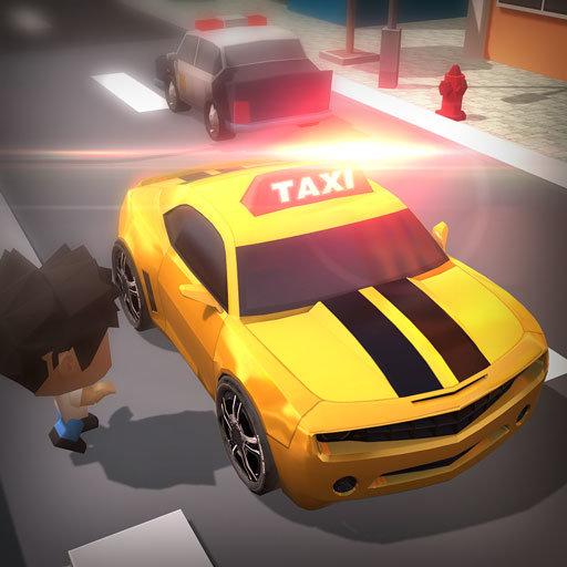 极限漂移出租车v1.1