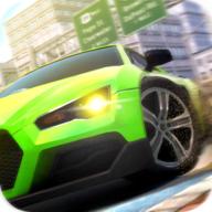 汽车速度模拟器