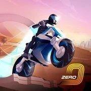 rider zero