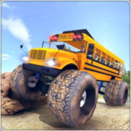 怪物巴士模拟器2019v1.6