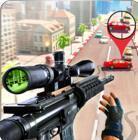 城市狙击枪射击v1.1