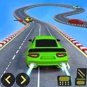 超级快车不可能跟踪汽车特技v1.0