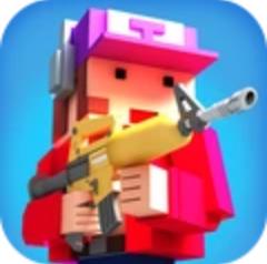 超级冒险像素射击v1.0.1