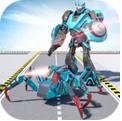 飞行蜘蛛机器人v1.3