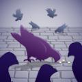 公园饲鸽v1.0