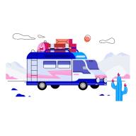 蜗牛旅行v1.0