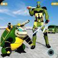 乌龟变形机器人v1.0.0