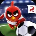 愤怒的小鸟足球
