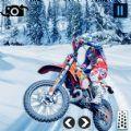 越野雪地摩托车驾驶2K20