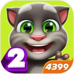 我的汤姆猫2游戏v2.1