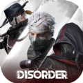 disorder手游