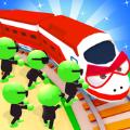火车大战僵尸3D