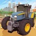 乡村农业模拟器v1.0