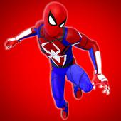 英雄蜘蛛格斗v9.0