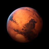小米火星超级壁纸