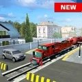 石油火车模拟器