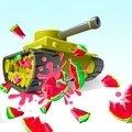 坦克粉碎大作战