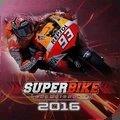 超级摩托车联赛2021