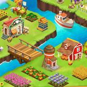 农场动物2020