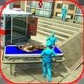 救护车2021