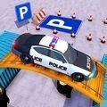 警车驾驶公园挑战赛v1.2
