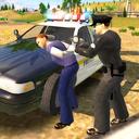 城市警车司机v1.08