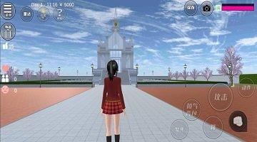 模拟校园生活的游戏大全