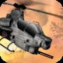 炮舰战斗直升机3D空战